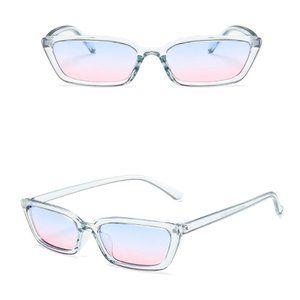 Y2K Eiffel 65 Aqua Vengaboys Sunglasses